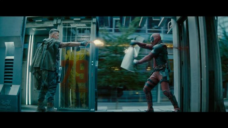 Deadpool 4