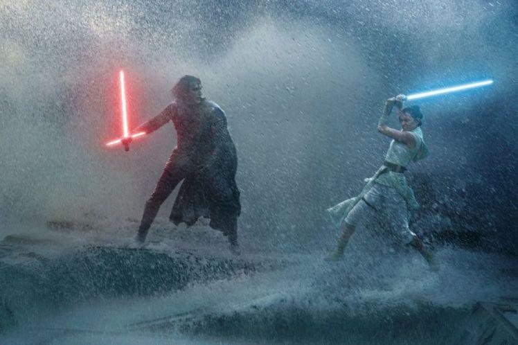 Rise of Skywalker 2